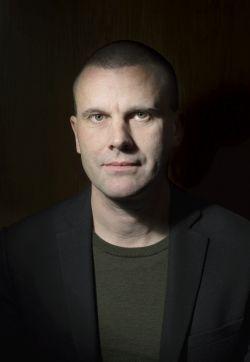 Borgmester Bo Hansen