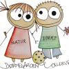 Logo Børnegården Ollerup