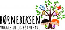 Børnebiksen - logo