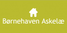 Logo Børnehaven Askelæ