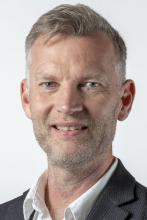 Direktør for Børn, Unge, Kultur og Fritid Claus Sørensen