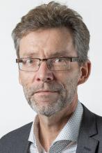 Kommunaldirektør Erik Meldgård Bendorf