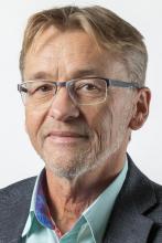 Direktør for Social, Sundhed og Beskæftigelse John Jensen