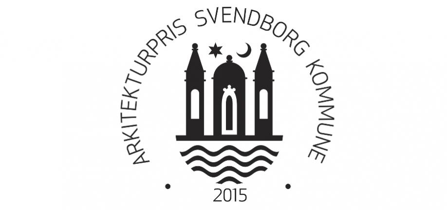 Logo arkitekturpris 2015