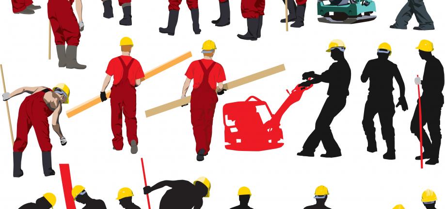 Arbejdsklausuler
