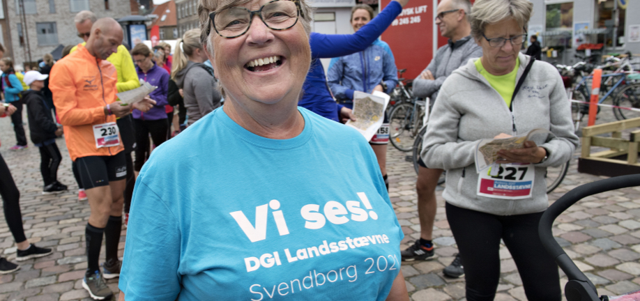 Foto: Landsstævne i Svendborg udskydes