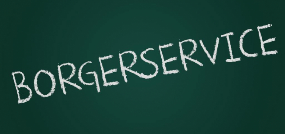 Borgerservice
