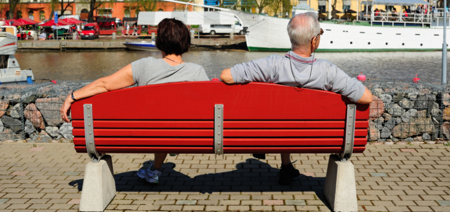 Seniorer og ældre