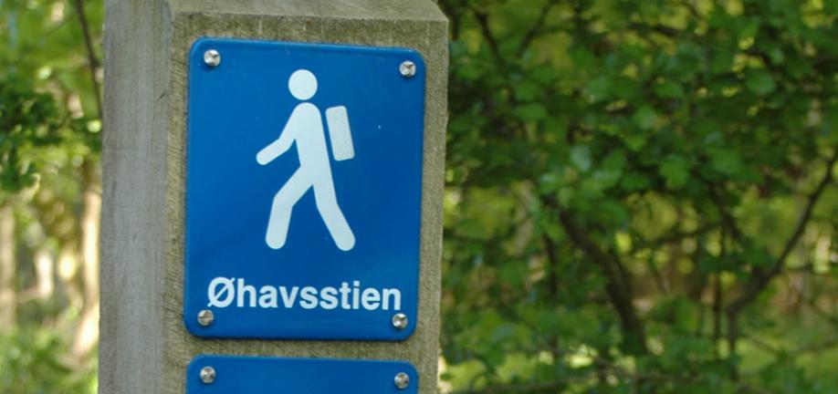 Ohavsstien Svendborg Kommune