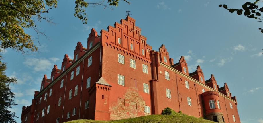 Foto: Tranekær Slot