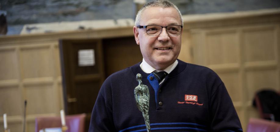 KommuneNyheder - Handicapprisen 2020 uddelt