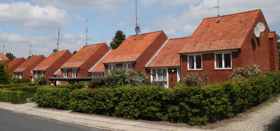 Hvilke Regler Gaelder Der For Min Ejendom Svendborg Kommune