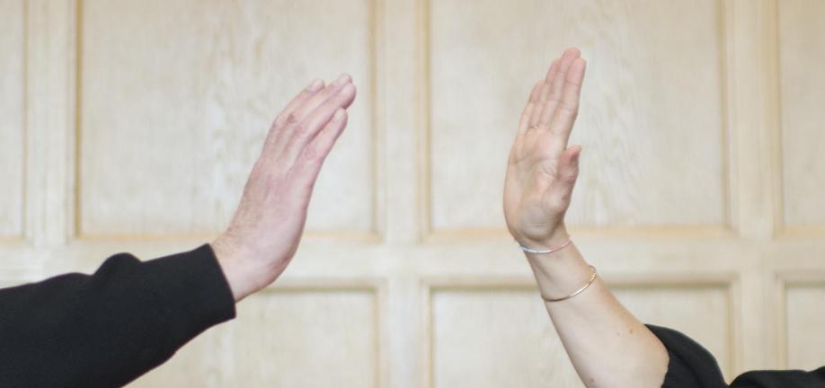 Match-making mellem ledige seniorer og virksomheder