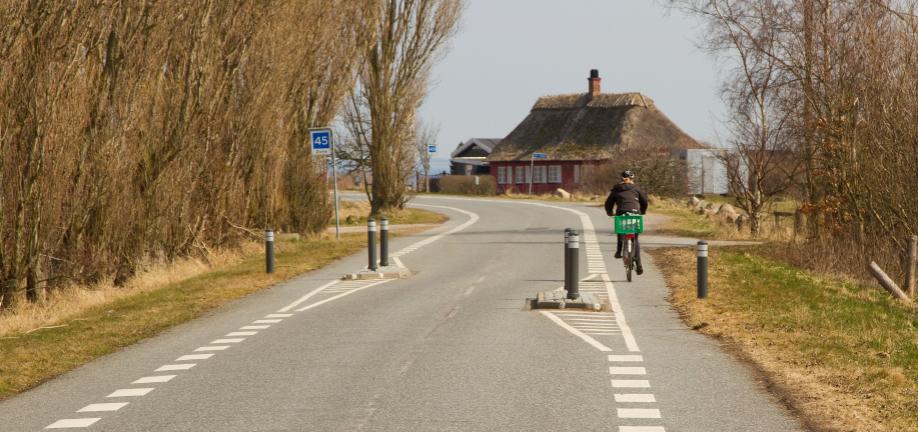 Park, vej og trafik