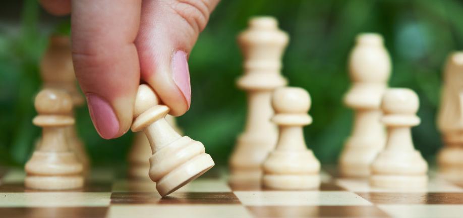 Link til strategier