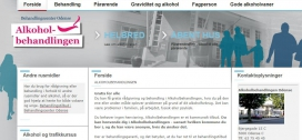 Link til alkoholbehandlingen Svendborg