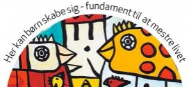 Logo - dagtilbud