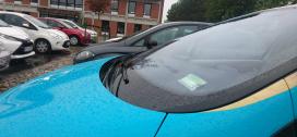 Parkeringslicens