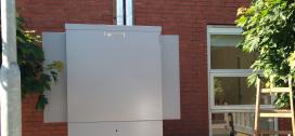 Det innovative energispareprojekt