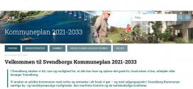Kommuneplan 2021