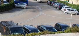 Rådhusparkering