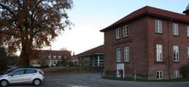 Foto af Sygekassens Center, Christinehaven i Wandallshaven