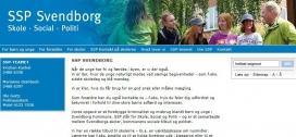 Link til www.ssp.svendborg.dk