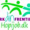 Logo - Hopijob.dk